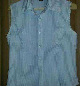 Рубашка под пиджак