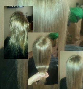 Восстанавление.волос