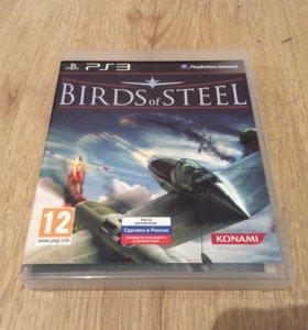 "Игра для PS3 "" BIRDS OF STELL"""