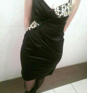 Платье вечернее😊