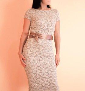 Коктейльное платье, 44