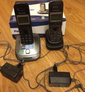 Panasonic KX-TG7125ru