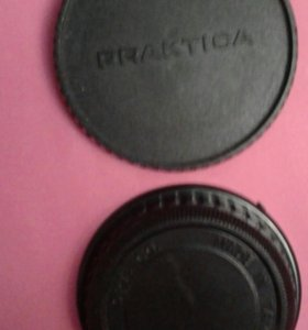 Заглушки к фотоаппарат Практика типа BC BX
