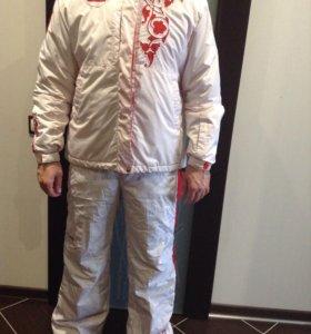 Горнолыжный костюм БОСКО!!!
