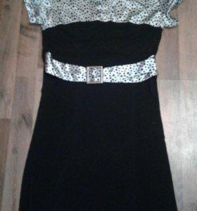 Платья размер 44