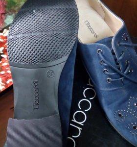 Туфли новые ,не разу не одивали !!!!