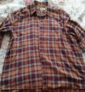 Рубашка camel xxl