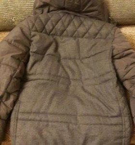 Зимняя куртка  BAON