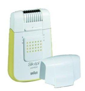 Эпилятор Braun Silk Epil 5306.  Солнцево.