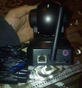 WI-FI -IP камера