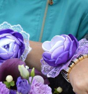 Браслет подружек невест