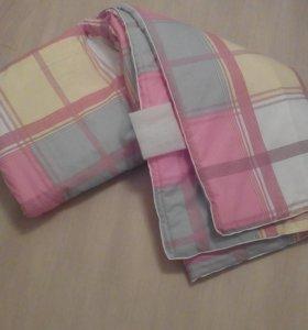 Одеяло. 1,5