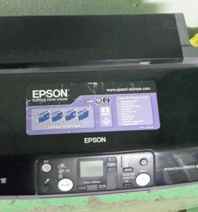 Принтер r 240