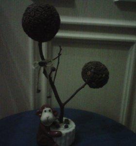 Продам топиарий - кофейное дерево