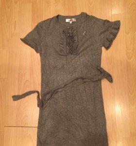 Платье девочке 152.