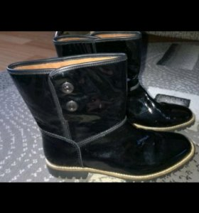 Новые ботинки voila blanche