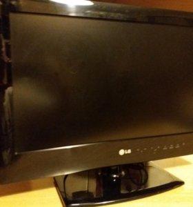 Телевизор LG 19 LE 3300