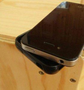 IPhone 4s 16гигов