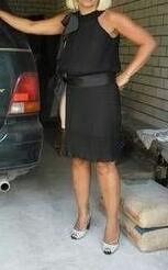! Платье