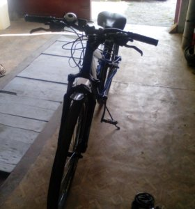 Велосипед keltt  КАЛИНИНГРАД