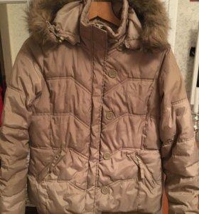 Куртка зимня