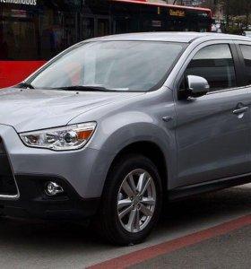 авто Mitsubishi ASX