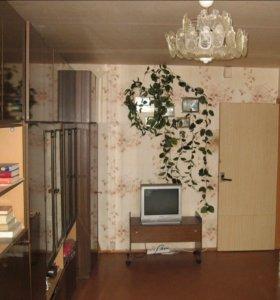 Тихая 2-х комнатная кв 42 кв.м недалеко от Москвы