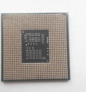 Процессор Intel Core i3-350M.