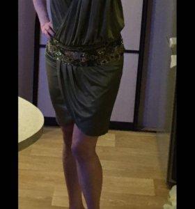 Платье вечернеее