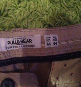 Джогеры pull and bear
