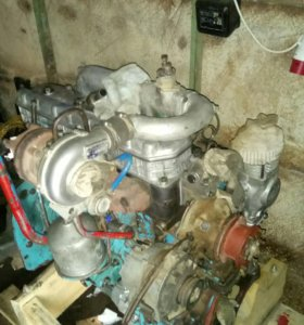 Д 245 двигатель
