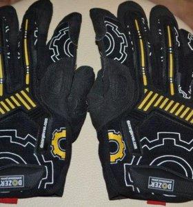 Перчатки защитные DOZER