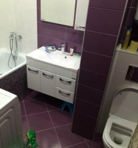 Ремонт квартир, офисов, коттеджей, ванных комнат.