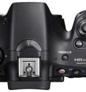 Фотоаппарат зеркальный Sony Alpha SLT-A58