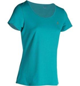 Новая для фитнеса футболка