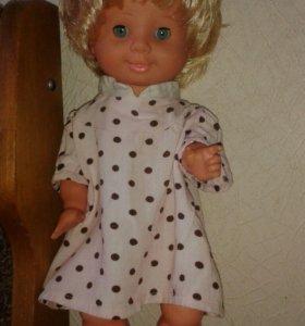Кукла СССР