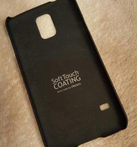 Чехол-накладка для Samsung 5S