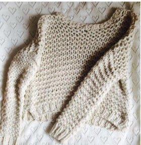 Пуловер DG 44
