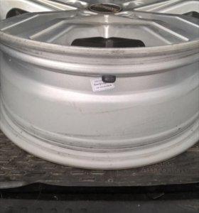 Литые диски R16