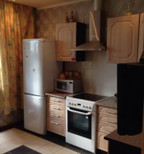 1к. Квартира в Балашихе 45м2