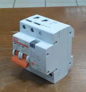 Автомат электрический
