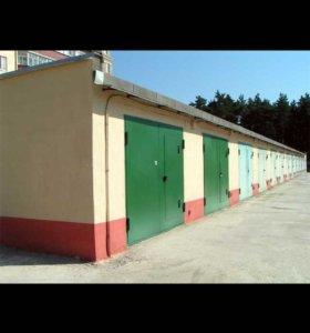 Капитальный гараж в аренду