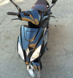 Скутер Nexus F22