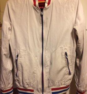 Куртка двусторонняя Zara