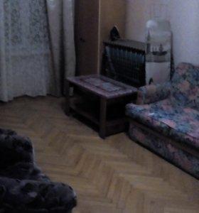 Сдам 1 ком квартиру ул Фучика 6/2