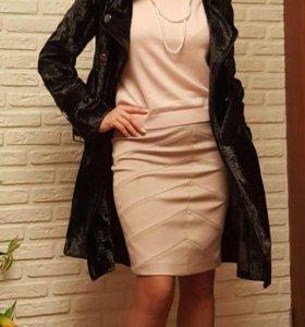 Пальто kare millen (размер EU36 XS)