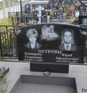Надгробных памятники