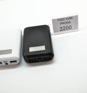 Power bank Proda 7000 mAh