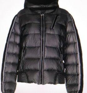 Новая итальянская куртка ,пуховик Club des Sports