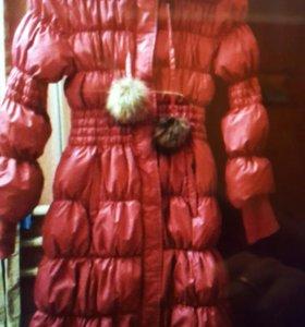 Пальто,куртка,жилет.
